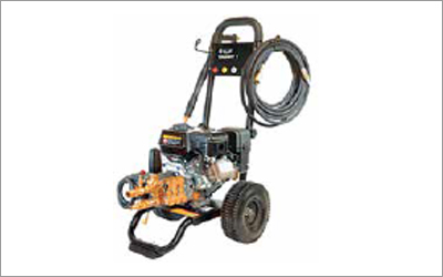 Pressure Washers for Farms