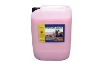 Tractor Cleaning Products