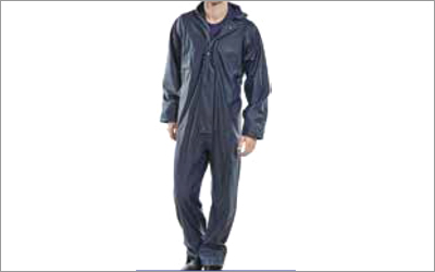 Foul Weather clothing for farms