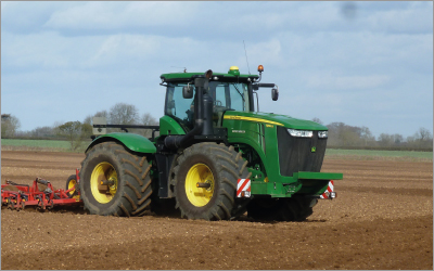 Pioneer Agri - Tractor Parts and Agricultural Supplies