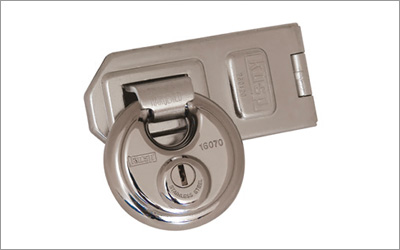Padlocks for farms