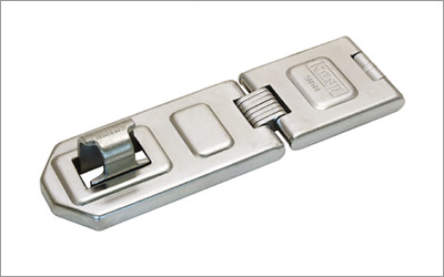 Security locks for farmers