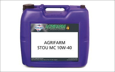 Multifunction/Universal Oil for farms