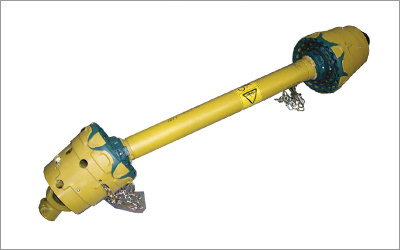 PTO Shaft Assembly Farming