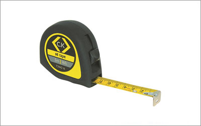 Measuring Tapes and Tools for farms