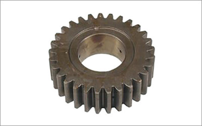 Axle Parts for Tractors